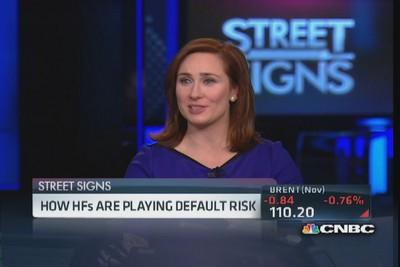 Hedge fund traders not that worried: CNBC's Kelly