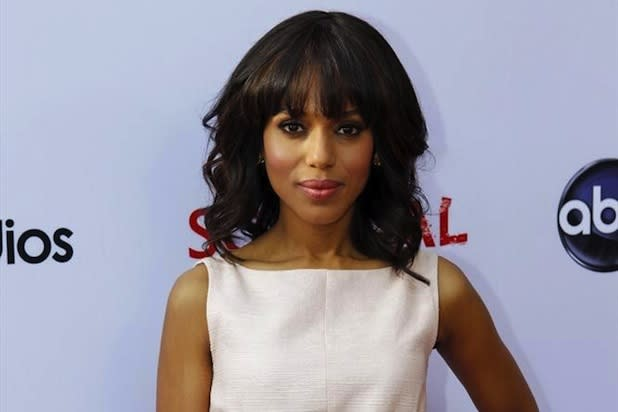Kerry Washington Being Honored at GLAAD Media Awards