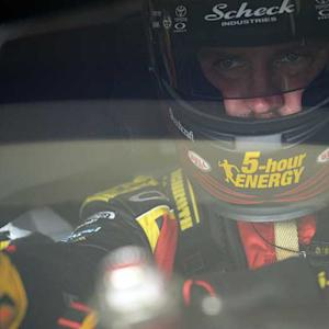 Season In Review: Clint Bowyer