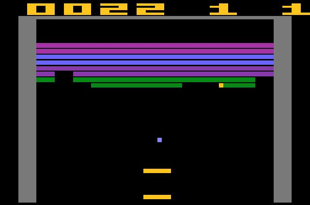 Google Creates AI That Can Play Atari Games Better Than You