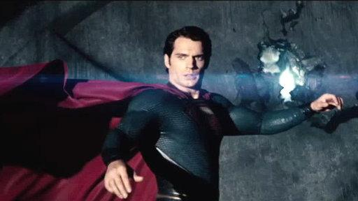 Man of Steel - Trailer 5