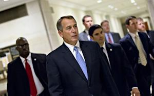 House Republicans Pick Only White Men To Be Committee Chairmen