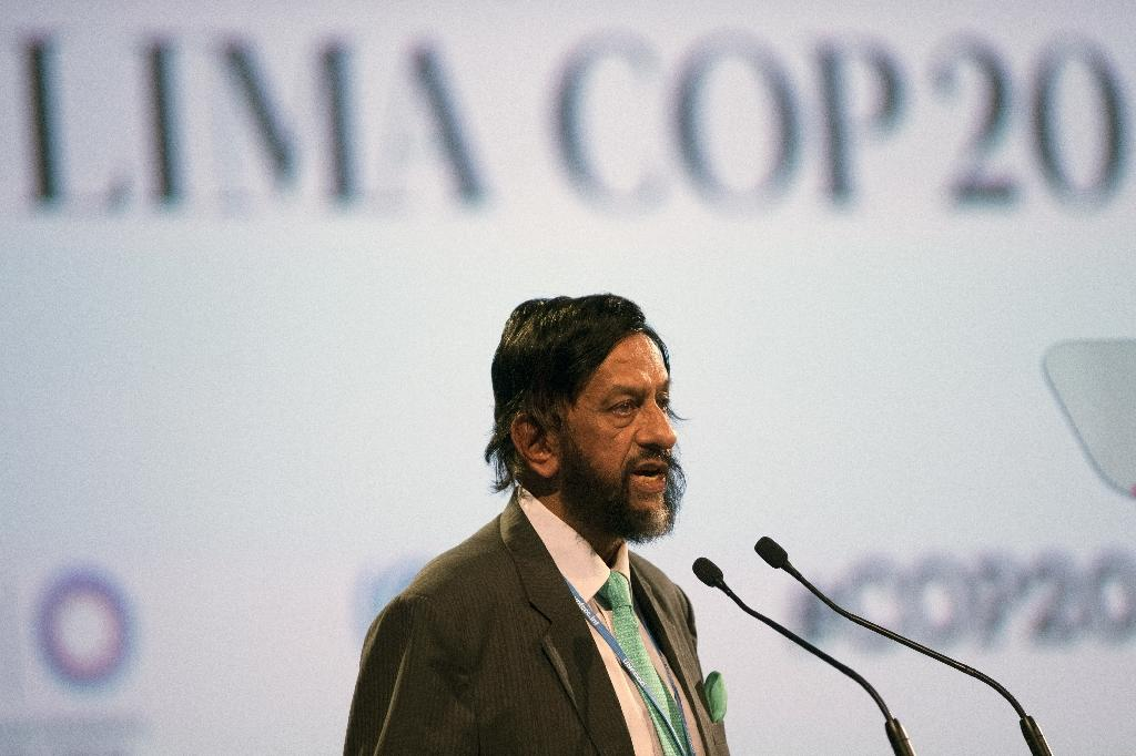 Ex-UN climate chief given new India post amid sex claims