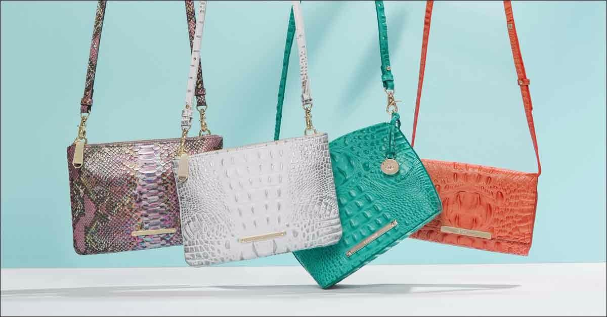Must-have handbags for Spring