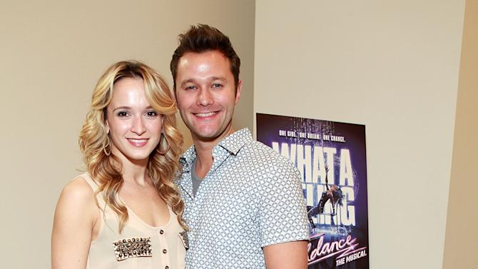 """""""Flashdance- The Musical"""" Press Preview"""