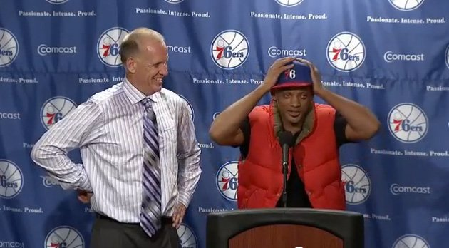 Doug collins search for ways to unlock evan turner has turned