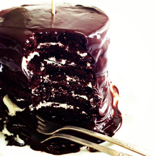 16 of the Most Delicious Chocolate Desserts You've Ever Seen
