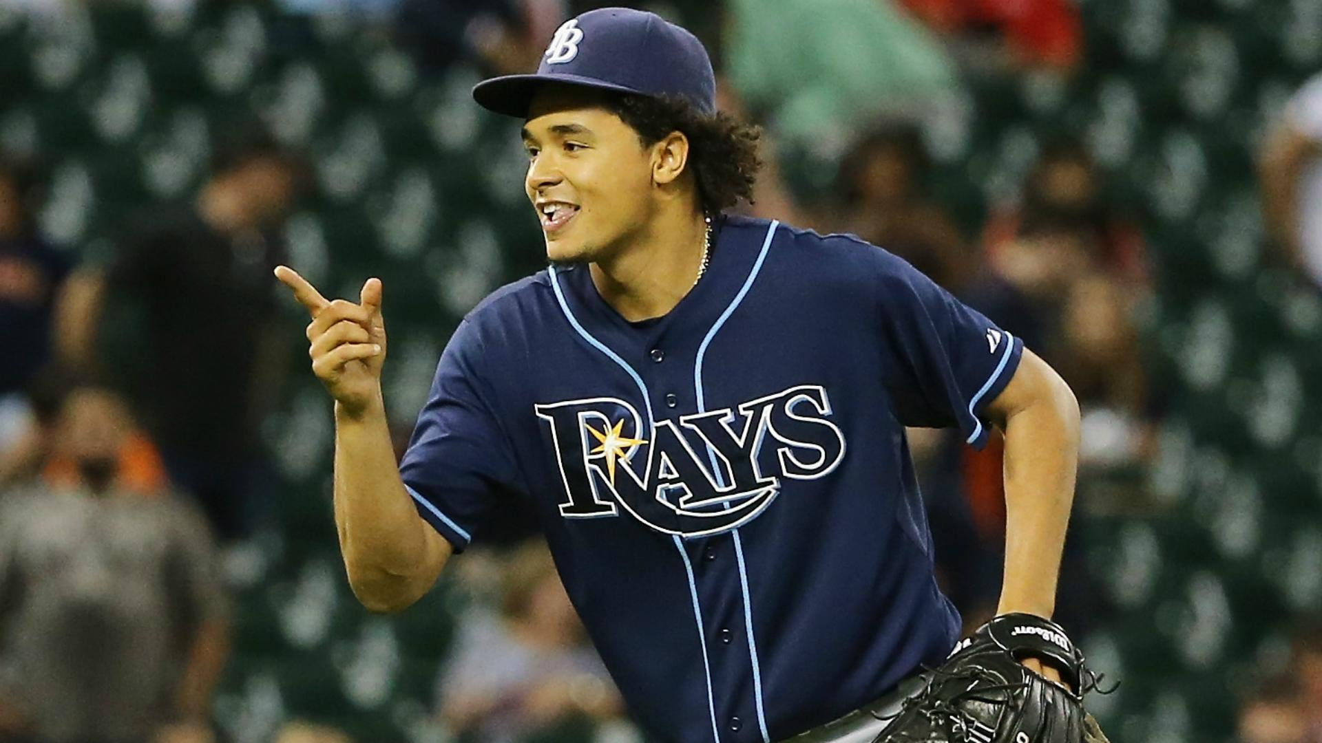 Braves reportedly shifting attention to Chris Archer