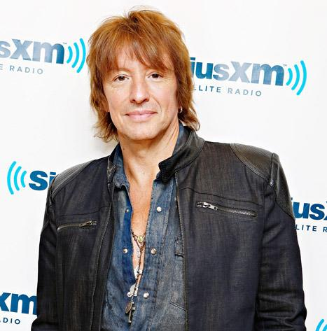 "Richie Sambora Skipping Bon Jovi Tour Dates Due to ""Personal Issues"""