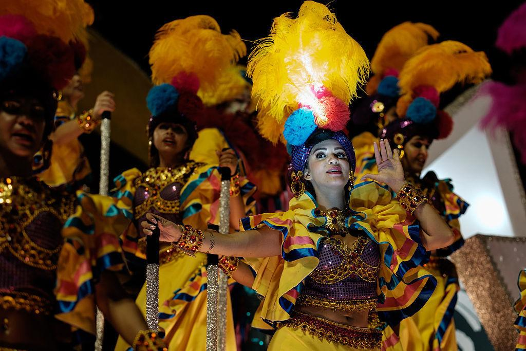 8 Costumes That Prove Carnival Is Every Bit as Magical as You Thought