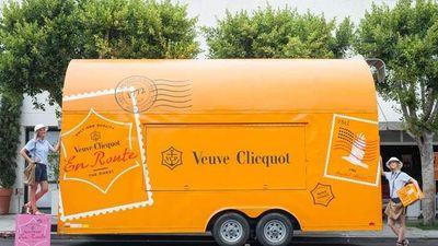 Clicquot en Route, Michael Jackson Birthday Celebration and more