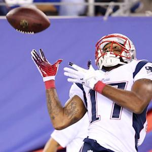 Pre-Wk 4 Can't-Miss Play: Garoppolo goes deep for TD