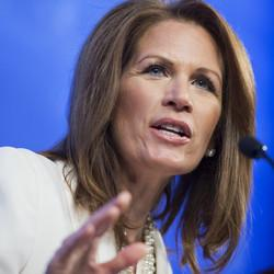 Bachmann Compares Obama To Pilot Who Downed Germanwings Airliner