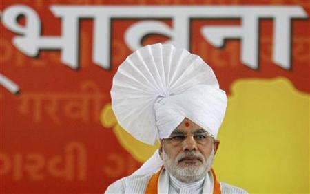 The Narendra Modi you didn't know