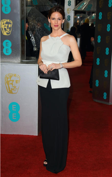 bafta red carpet best dressed