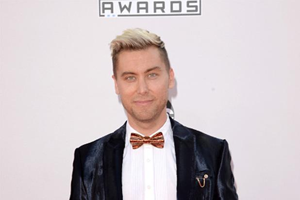 Lance Bass Reveals 'Pedophile' Was 'Inappropriately Touching' Him During 'NSYNC Years (Video)