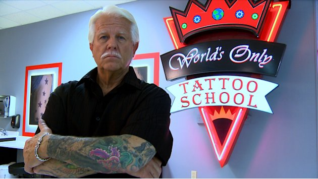 Tattoo School