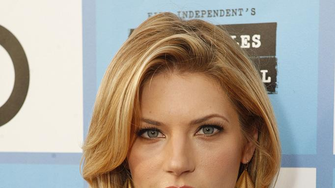 Los Angeles Film Festival 2009 Katheryn Winnick