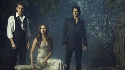 Julie Plec's Favorite 'Vampire Diaries' eps