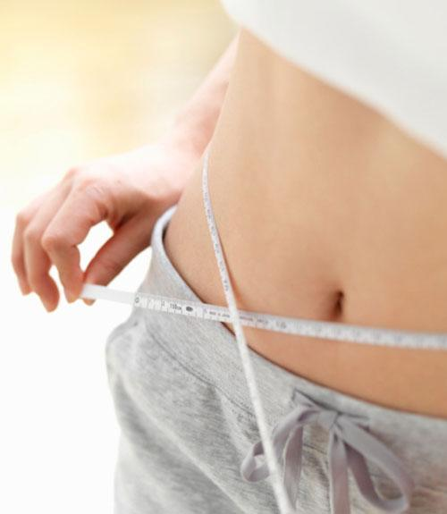 9. Flat-Belly Success is Measured in Inches, Not Pounds