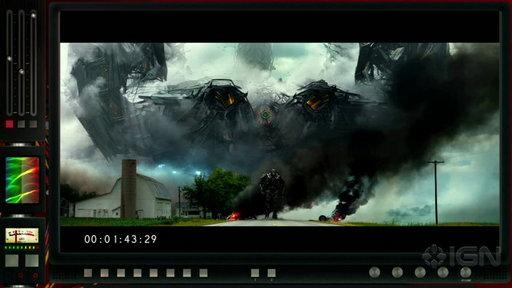 Rewind Theater: Transformers: Age of Extinction Trailer #1