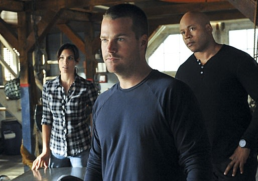 NCIS: LA Two-Parter to Set Up Possible Spin-Off