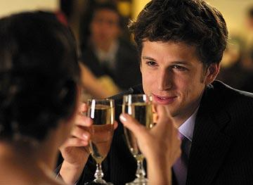 Guillaume Canet in Paramount Classics' Love Me if You Dare