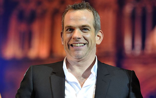 Garou dans The Voice 2 ? Pas sr