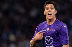 Manchester City completes Jovetic signing