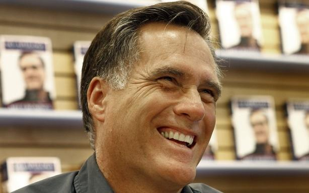 Mitt Romney Raises $3 Million After Health Care Ruling