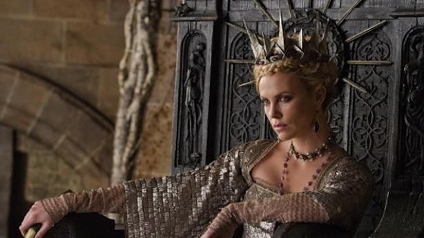 'Snow White and the Huntsman': An Only Fair Fairy Tale