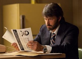 'Argo' Review: Ben Affleck Nail-Biter Is a Smart Thrill Ride