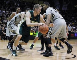 Dinwiddie leads Colorado to 70-61 win over CSU