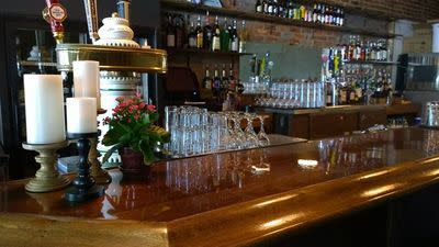 Eight Bells Alehouse Bucks Bar Food Traditions in Expo Park