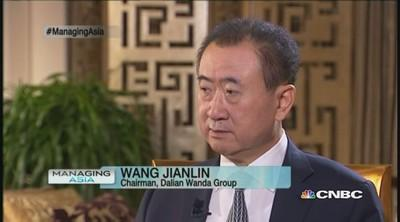 China tycoon: It's not game over for housing