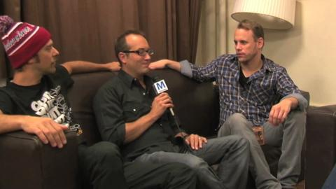 Umphrey's McGee Talks About Music in the Digital Age