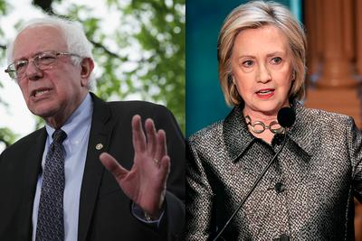 The 6 biggest policy differences between Bernie Sanders and Hillary Clinton