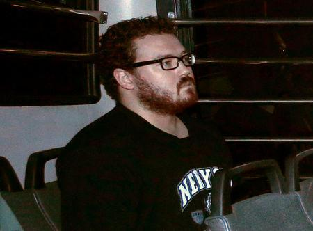 British banker's torture video stuns jury in Hong Kong murder trial