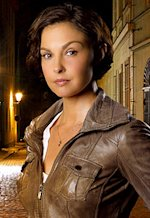 Ashley Judd | Photo Credits: Bob D'Amico/ABC