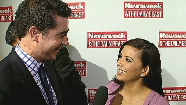 Watters' World goes to Obama's inauguration
