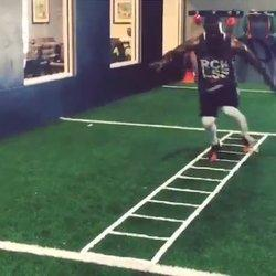 This NFL Player Needs To Join 'Dancing With The Stars'