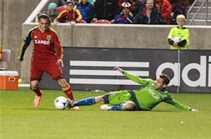 McCarthy's Musings: Seattle vanquishes Real Salt Lake, prompts questions about RSL's future