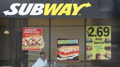 Man Robbed of His Subway Sandwich at Gunpoint