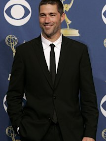 Photo of Matthew Fox