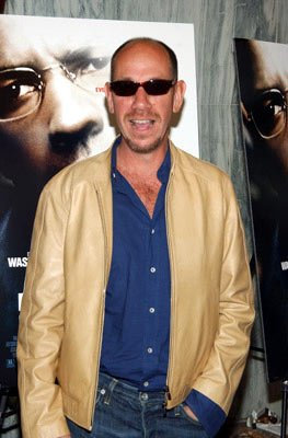Premiere: Miguel Ferrer at the New York premiere of Paramount Pictures' The Manchurian Candidate - 7/19/2004