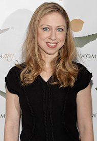 Chelsea Clinton | Photo Credits: Shahar Azran/WireImage
