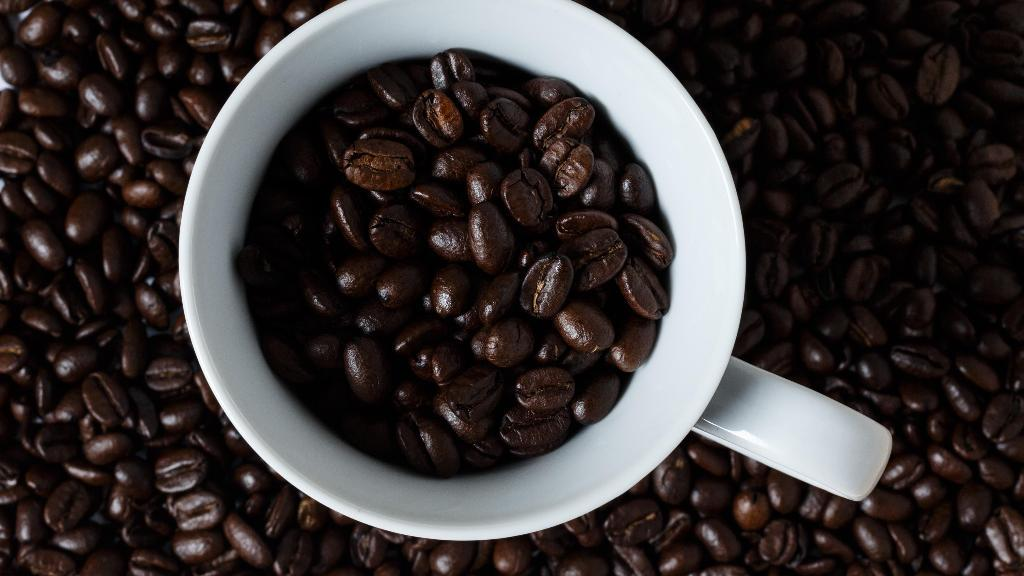 3 to 5 Cups of Coffee a Day May Lower Risk of Heart Attacks