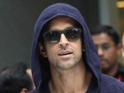 Hrithik Roshan: I made doctors to sing while a hole was drilled into my skull