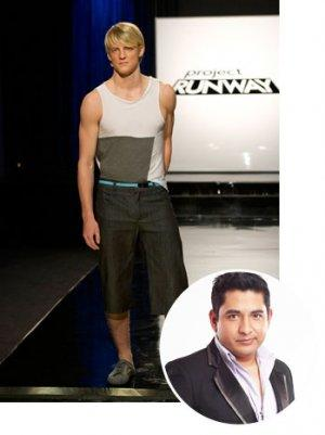 'Project Runway': James Martinez on His Big Regret, the Challenge of Working in Teams