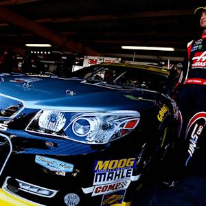 Who will make the cut at Dover?